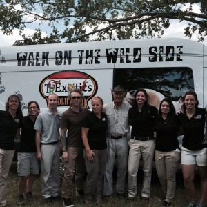 Zoo On The Go - Animal Entertainment in Spring, Texas