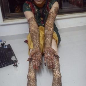 Zoya Henna Designs - Henna Tattoo Artist / Body Painter in Lyndhurst, New Jersey
