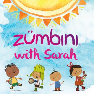 Zumbini with Sarah Viviani - Children's Music in Paramus, New Jersey