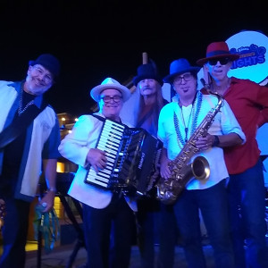 Zydeco Party Band - Zydeco Band in Los Angeles, California