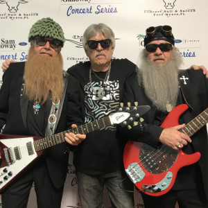 ZZ's Best - ZZ Top Tribute Band in Cape Coral, Florida